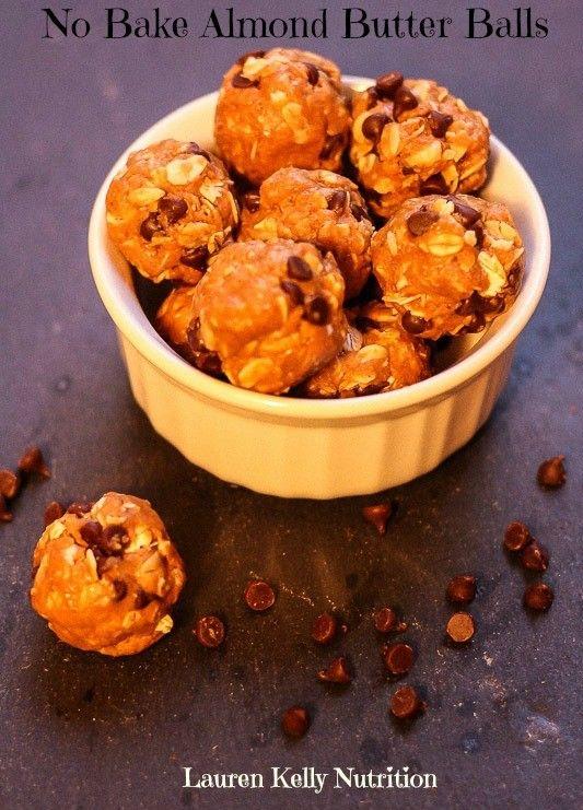 no-bake-almond-butter-balls