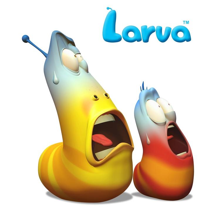 [라바] 옐로우 & 레드 / [Larva] Yellow & Red     ※ [사진제공_투바 엔터테인먼트] 본 저작물의 무단전제 및 재배포를 금합니다. copyright ⓒ by TUBA Entertainment / All pictures can not be copied without permission.
