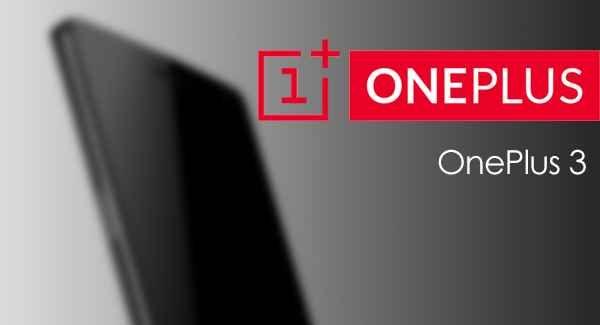 OnePlus 3: si parte da 310$ per il modello base 4GB di RAM e 32 di ROM  #follower #daynews - http://www.keyforweb.it/oneplus-3-si-parte-310-modello-base-4gb-ram-32-rom/