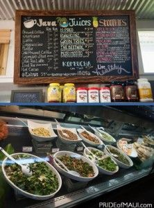 Top 20 local places to eat in Maui