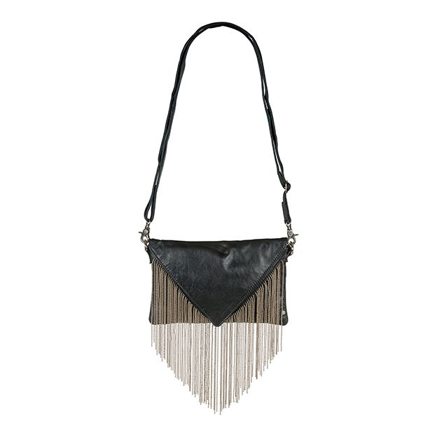 Sparkling Silhouette Small bag/ Clutch // 12108
