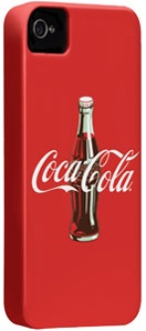 I would TOTALLY buy an iphone that fits this coke case just so I could have the coke case!!!!  :)sw