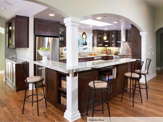 Nice Kitchen Designs Photo Endearing Design Decoration
