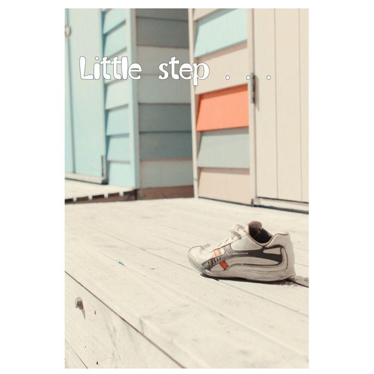 Little step