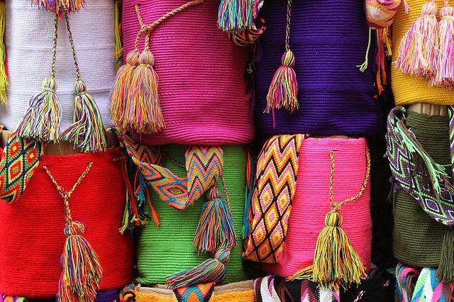 Free Image on Pixabay - Mochilas, Cartagena, Carthagène