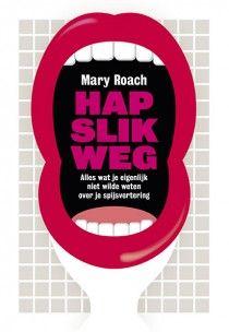 strak Hap-Slik-Weg