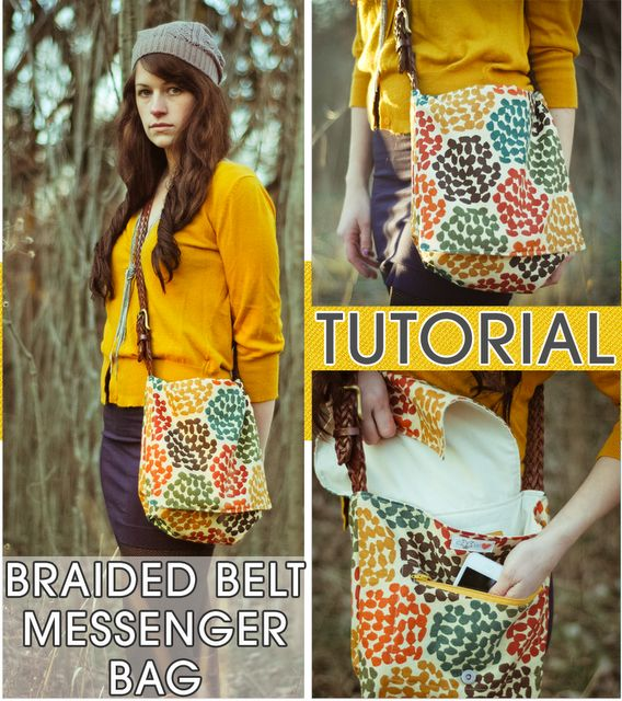 I have lots of bag patterns but there are a couple of