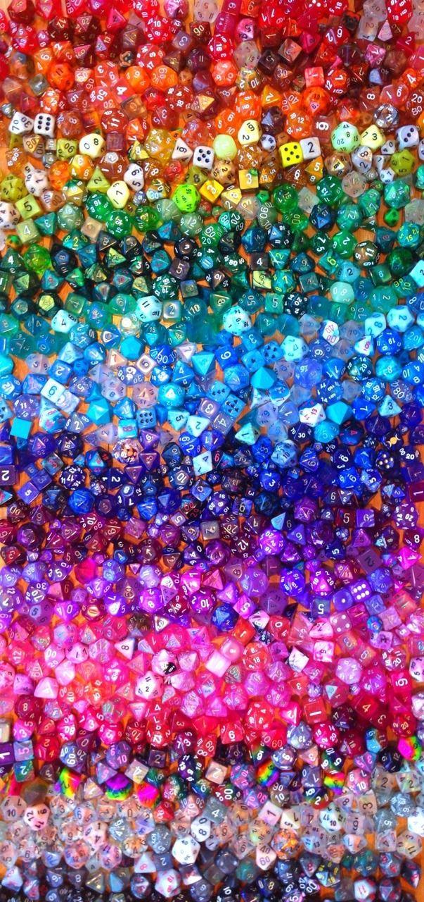 Updated Dice Rainbow Rainbow Wallpaper Iphone Rainbow Aesthetic Rainbow Wallpaper
