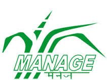 National Institute of Agricultural Extension Management (MANAGE) Hyderabad Recruitment 2016 - Consultant (CAD) Vacancies