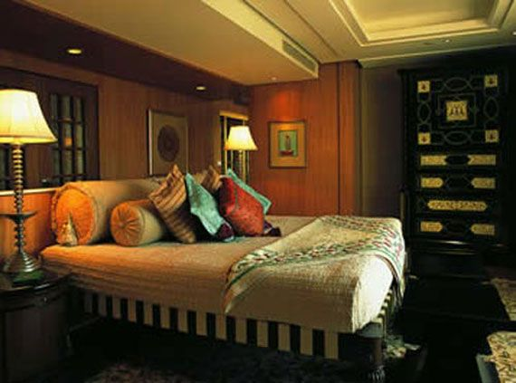 Image Detail For Lifestyle Predominantly INDIAN Bedroom Fancy - Traditional indian bedroom designs