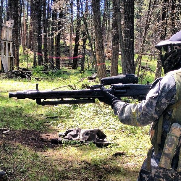 38 Best Images About Paintball Guns On Pinterest