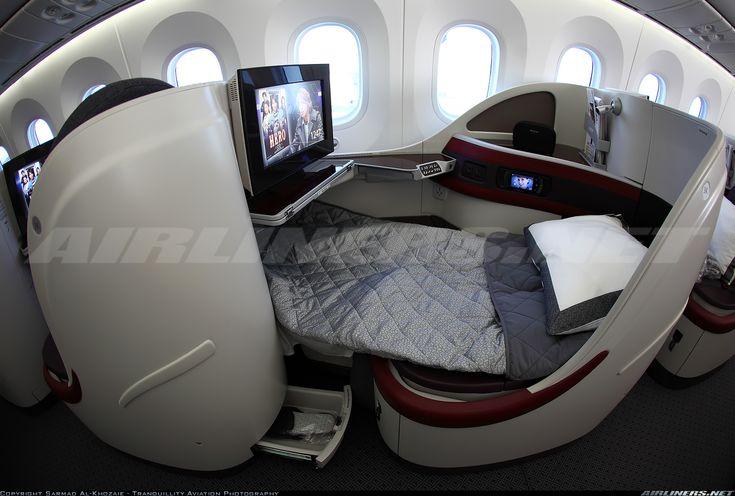 Qatar Airways Boeing 787-8 Dreamliner A7-BCY (cn 38343/354 ...