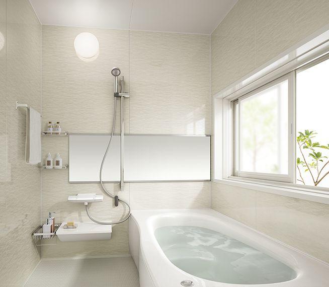 イメージ写真からバスルームを探す システムバスルーム Panasonic バスルーム パナソニック お風呂 ユニットバスルーム