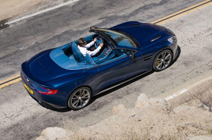 Aston Martin Archives - Autos Prestige : actualités voitures de luxe, sportives....