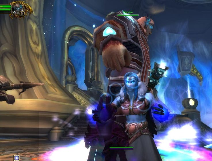 Sif decided that she wasn't going to stop loot drop be damned #worldofwarcraft #blizzard #Hearthstone #wow #Warcraft #BlizzardCS #gaming