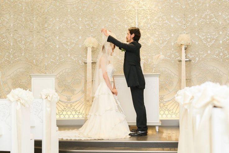 チャペルフォトウェディングの撮影の流れ     東京の写真だけの結婚式・フォトウェディングはシンプルウェディング