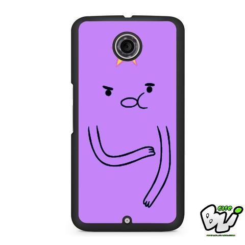 Adventure Time Lumpy Nexus 6
