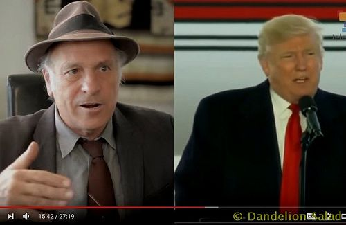 with Greg Palast Writer, Dandelion Salad gregpalast.com April 25, 2017 with Abby Martin teleSUR English on Apr 25, 2017 With all the discussion of the contentious 2016 election, the most shocking f…