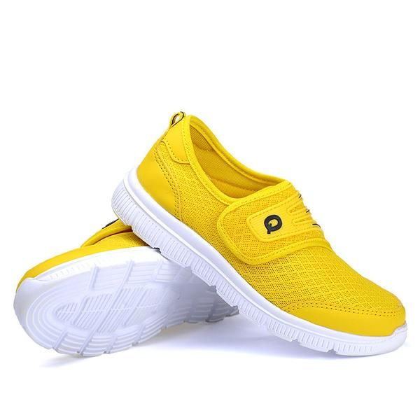 Light Weight Breathable and Comfortable Running Shoes for Kids and Adults