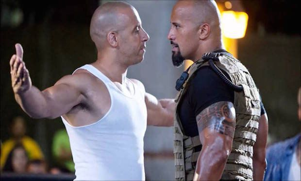 BREAKING MOVIE NEWS-\'Fast and Furious 9\' Delayed A Year! – Z103.5