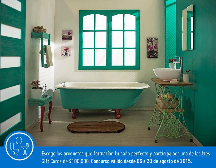 Baño Perfecto