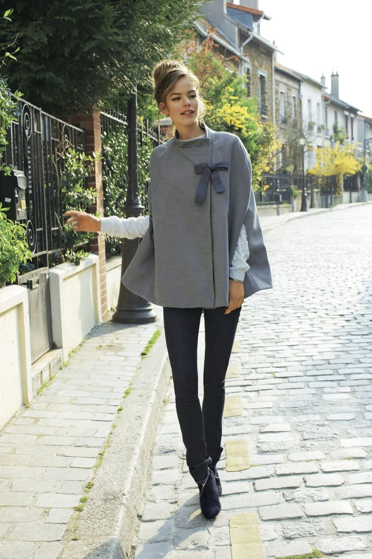 Mademoiselle R, collection Automne-Hiver 2014