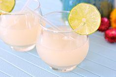 Ginger Ale zuckerfrei fructosefrei - Ingwer Limonade