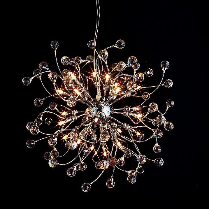 Buy John Lewis Nebula Chandelier Online at johnlewis.com | lights ...