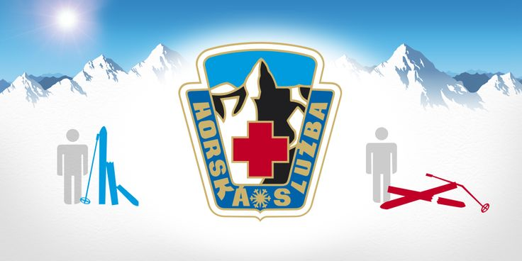 The application offers a wealth of information. The current snow and weather reports, a guide to Czech ski resorts and mountain rescue service centers as well as the manual on how to provide  first aid.