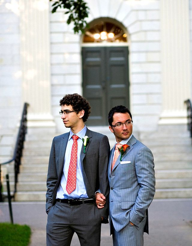 times gay marriage