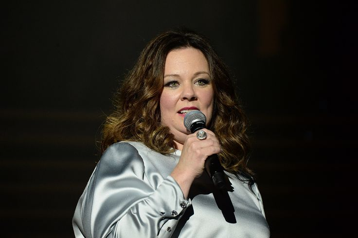 Melissa McCarthy Was Told Comedies Wouldn't Take a Female Lead Over Size 10 and Age 35. Her Two-Word Response Will Make You Cheer