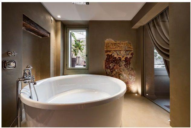 Bath time #PalazzoVictoria