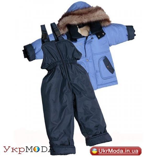Купити термо костюм дитячий