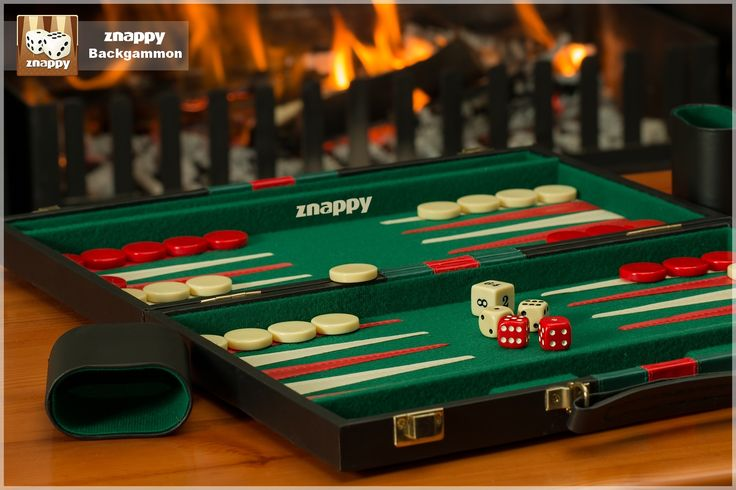 Don't let the weather outside ruin your day! Wharm up with a match of Backgammon at Znappy Games.   #ZnappyGames #ColdDay #WarmUp http://www.doizece.ro/