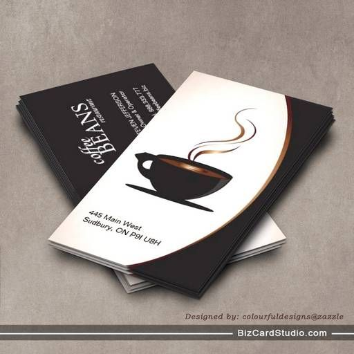 123 best fun business cards images on pinterest carte de visite coffee shop or bakery business cards colourmoves