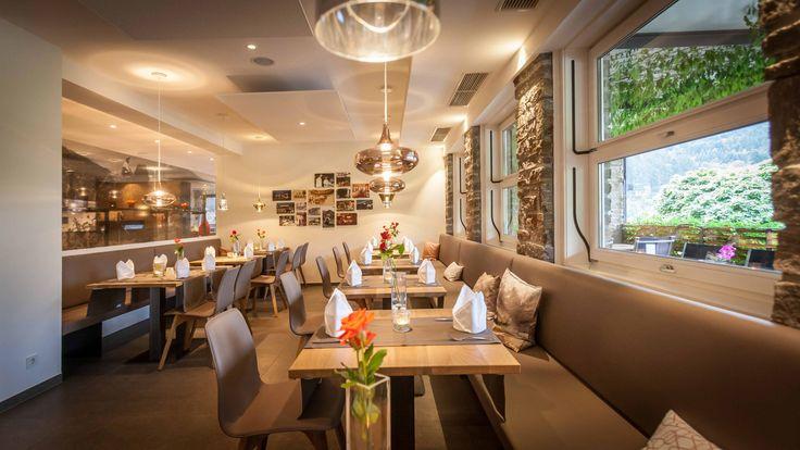 Kirnbacher Hof: Modernes Design Hotel mit Wellness im Schwarzwald