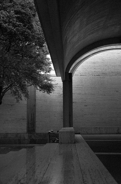 Kimbell Art Museum | Flickr