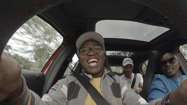 Mercedes-Benz #GLAadventure Pilanesberg weekend – the adventurers