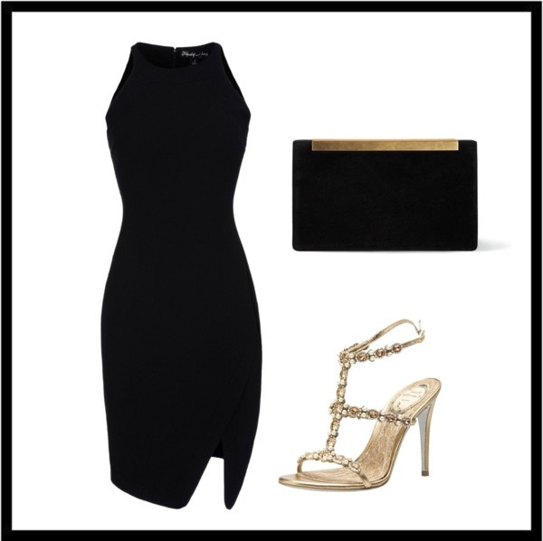 """Saint"" by arlethmajerowicz on Polyvore"