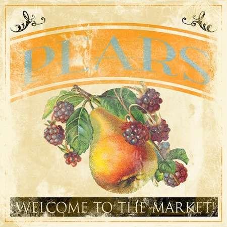 Pears (Jace Grey)