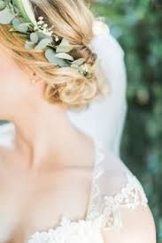 Eucalyptus crown, yours would have gypsophila and/or wax flower too – #andor #Cr…