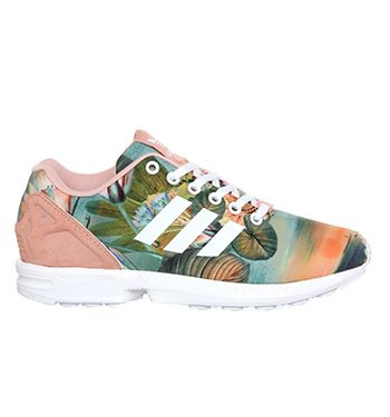 Adidas Zx Flux Womens Office