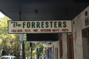 The Forresters, Surry Hills
