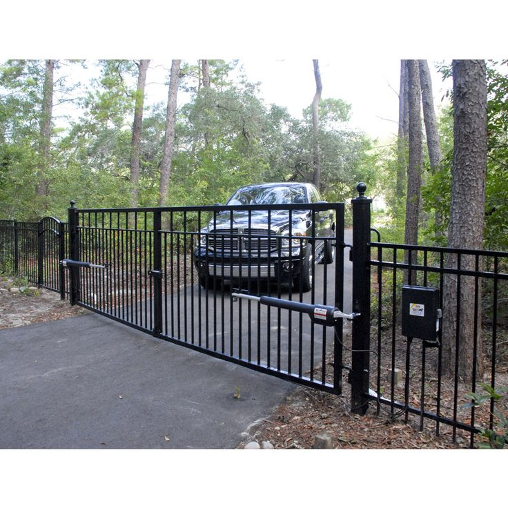 Best images about swing gates on pinterest automatic