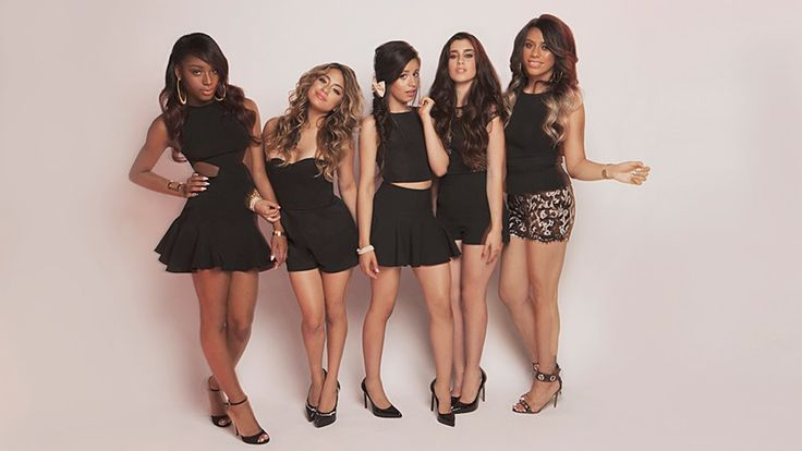 "Fifth Harmony ""We Know"" LIVE Billboard Studio Session"