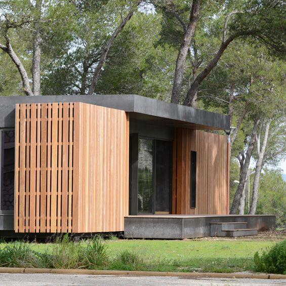 Multipod Studio : Pop-Up House