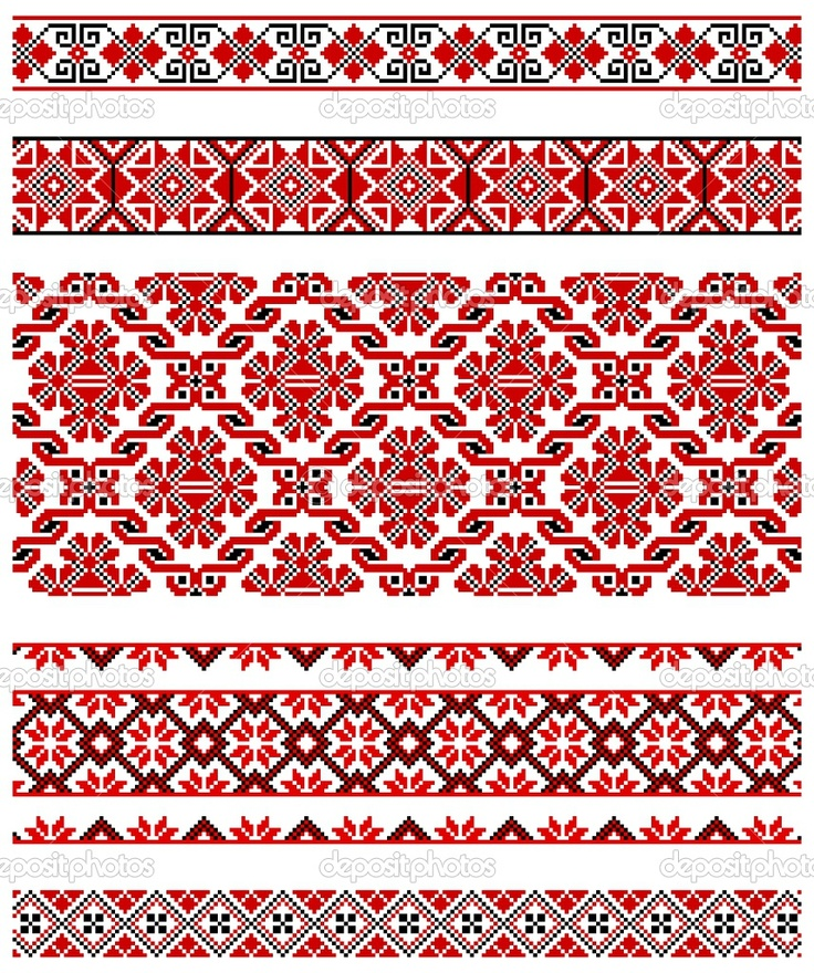 Best ukrainian embroidery patterns images on pinterest