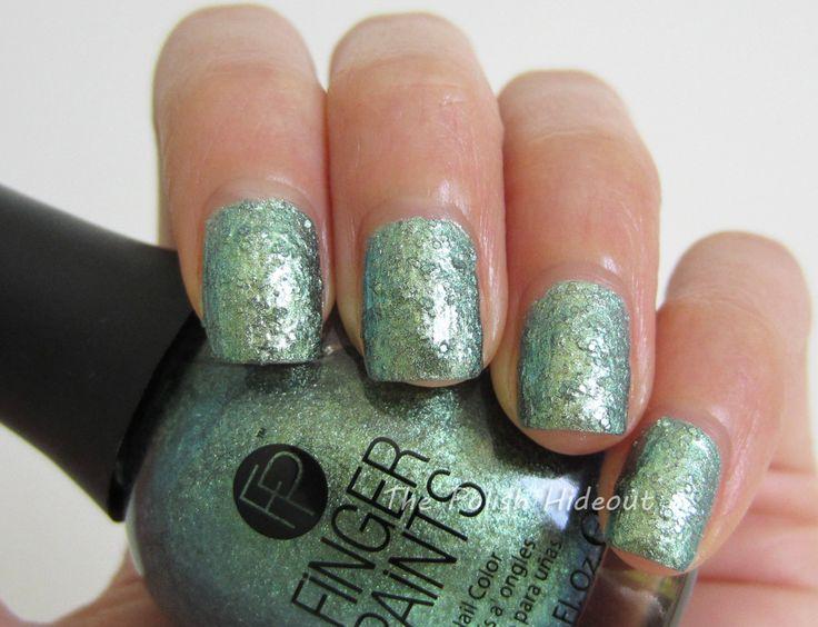 FingerPaints Underwater Enchantress - Enchanted Mermaid Collection