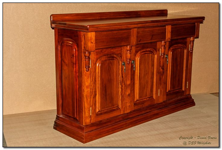 Server Cabinet in Solid Rhodesian Teak specially designed for my client..... www.geppettoswoodcraft.co.za