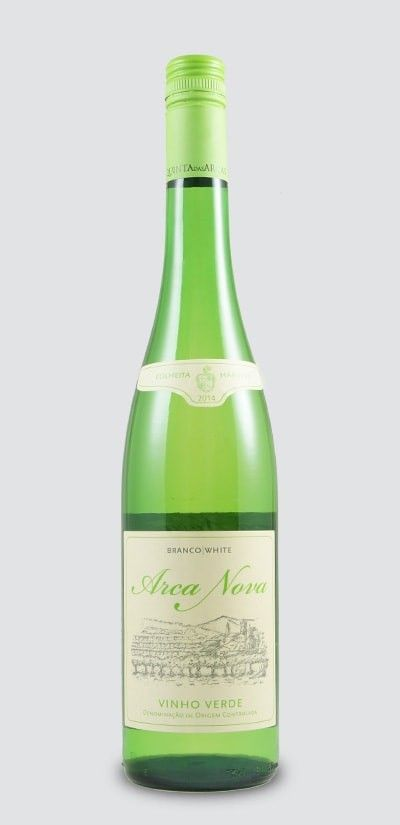 Silverlake Wine - Arca Nova Vihno Verde 2014 Portugal - Wine - Best wine store in Los Angeles, wine tastings, wine club, gifts, private parties, delivery, shipping, boutique small production.